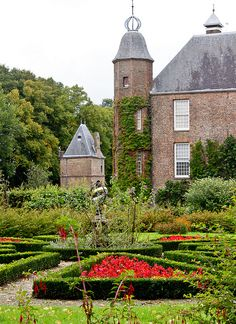 Slot Zuylen, Utrecht