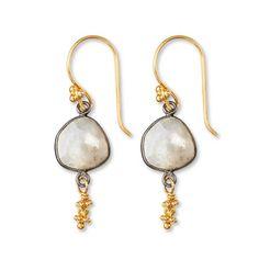 Shop Now! I found the Clarity Earrings at http://www.arhausjewels.com/product/ea1287/earrings. $92.00 #arhausjewels #earrings.