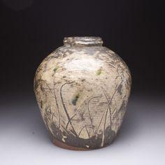 Vases – Michael Hunt and Naomi Dalglish