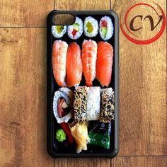 Sushi Box iPhone 5C Case