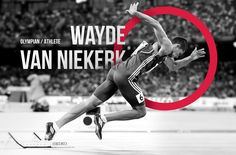 Wayne van Niekerk • Rio Olympics 2016 - 5 EPIC events to look forward to #hellosmartblog