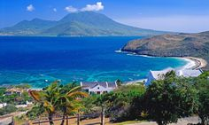 Top 20 things to do in St. Kitts