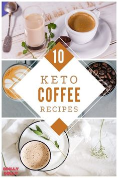 Here are 10 Best Keto Coffee Recipes that are good for your healthy I want to share with you. Hope you like them! Here are 10 Best Keto Coffee Recipes that are good for your healthy I want to share with you. Hope you like them! Keto Coffee Recipe, Coffee Recipes, Protein Shake Recipes, Low Carb Recipes, Vietnamese Coffee Recipe, Egg Coffee, Coffee Creamer, Diet Coffee, Affogato Recipe