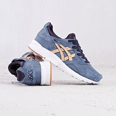 timeless design c1a65 9704c Asics GEL-LYTE V