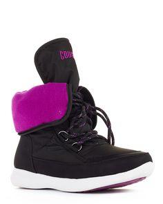 Cougar Boots   WAGU