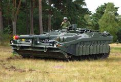 Swedish S Tank from Facebook