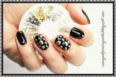 me, myself and my nails: Bubbles - ćwieki z DROGERIA.PL