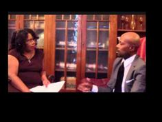 Spiritually Intriguing - The Church Edition with Reverend Dr. Walter B. Johnson, Jr.