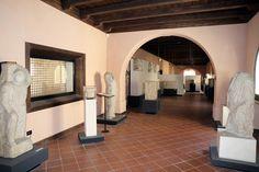 Isernia apertura Museo Santa Maria delle Monache dall1 agosto 2017