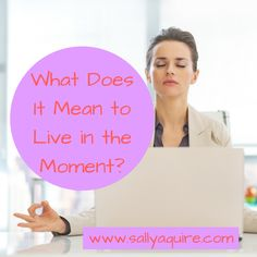 "Being ""in the moment"" is a big part of mindfulness and it's been shown in studies to be really effective in helping us to feel happier. A big study into wellbeing found that daydr…"