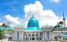 Masjid Agung Surabaya, Surabaya, Indonesia