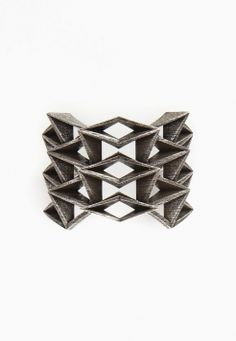 Spinal Cuff by Fathom and Form