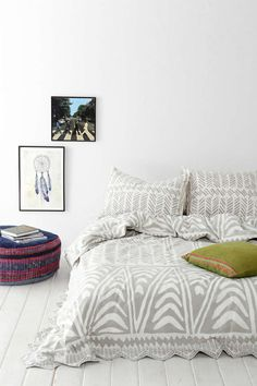 Dorm Bedding 3 Ways | McGrath II Blog