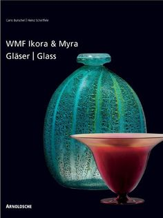 WMF IKORA AND MYRA GLASS