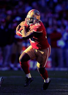 1fa4d57d4 Frank Gore - Let s get him a Superbowl ring this year!