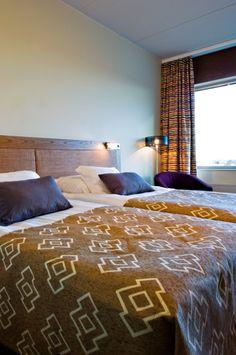 Break Sokos Hotel Flamingo, Vantaa. Tule vaikka vaan nukkumaan hyvin. Vieressä on myös pari kylpylää, keilahalli, elokuvateatteri, hohtogolf ja muutama liike ja ravintola.. #flamingo #vantaa #lähiloma