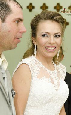 #casamentonoturno Cerimônia: Comunidade Santo Antônio, Cosmópolis