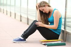 6 Most Probable Reasons Behind Adolescent Stress
