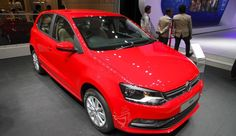 Volkswagen Polo Highline Plus Launches in India Good news for the Indian customers, Volkswagen India launches a new version, Volkswagen Polo Highline Plus to increase the brand value in the market.