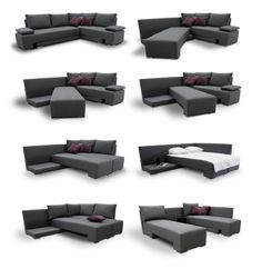 Pallet Furniture Couch DIY - Furniture Details Drawing Cabinets - Furniture DIY Projects How To Make Sofa Cumbed Design, Living Room Sofa Design, Living Room Sets, Tiny House Furniture, Sofa Furniture, Furniture Design, Smart Furniture, Barbie Furniture, Pallet Furniture