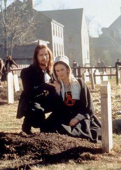 the scarlet letter 1995 film