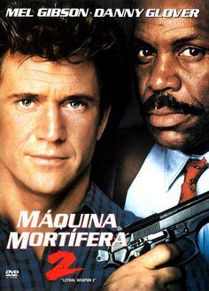 1989 - Maquina Mortifera 2