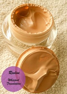 Revlon Colorstay Whipped Creme Makeup Foundation Swatch and Review
