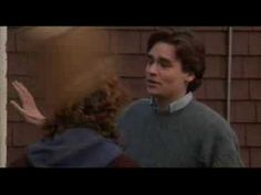 Safe Passage 1994_clip 1-1 ... letting loose on the garage