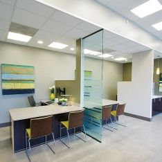 1000 images about new leasing office on pinterest for Leasing office decorating ideas