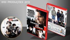 Drama Em Família - DVD 2 - ➨ Vitrine - Galeria De Capas - MundoNet | Capas & Labels Customizados