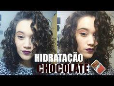 Primeiras Impressões: Creme CASULÃO - cabelo cacheado/ondulado - YouTube