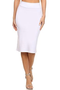 ba23585c19 8 Best clothes for rabia images | Printed pencil skirt, White pencil ...