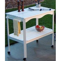 Patio Furniture on Pinterest | Deck Box, Storage Sheds and Bench Set