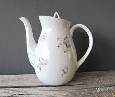 1950s tea pot
