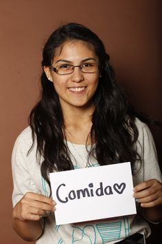Food, Ana Karen Valadez, Estudiante, UANL, Monterrey, México