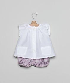 #Colección #Primavera- #Verano #Bebé disponible en nuestra tienda online http://www.nicoli.es/tienda/bebe/looks Te esperamos!!!