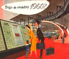 Trip-a-matic 1960? by x-ray delta one, via Flickr