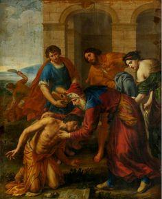 The Athenaeum - The Return of the Prodigal Son (Alessandro Turchi - )