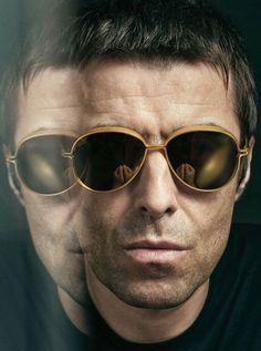 Liam Gallagher for GQ magazine Oasis Band, Liam Gallagher Oasis, Beady Eye, It Takes Two, Britpop, Gq Magazine, Music Images, Haircuts For Men, Moda Masculina