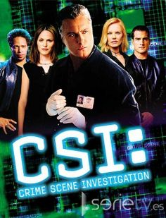 Csi slaves of las vegas watch online. Crime scene investigation also referred to as csi and csi. Old Tv Shows, Movies And Tv Shows, George Eads, Les Experts Miami, Ver Series Online Gratis, Serie Ncis, Csi Crime Scene Investigation, Las Vegas, Mejores Series Tv