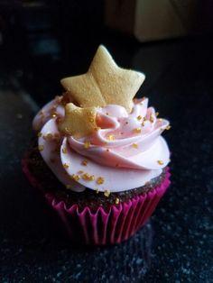 Twinkle Twinkle Little Star Cupcakes ⛤