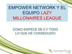 http://www.slideshare.net/MaribelDurnBenitez/mis-avances-en-empower-network http://maribelduran.com/yout3