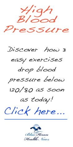Christian Goodman's high blood pressure program has received a lot of positive reviews and testimonials from satisfied customers and in the video testimonial above the customer reveals how one of his relatives who was suffering from high blood pressure felt relief after following Christian Goodman High Blood Pressure Exercise plan and how she is living a satisfied, hypertension free life now. Browse this site http://hypertensionnaturalremedies.com/