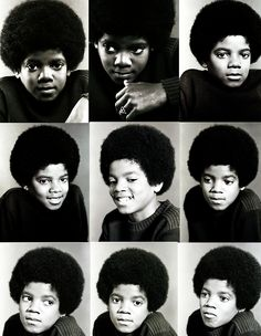 this may have to become a screensaver. (Michael Jackson)