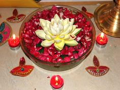 Beautiful Diwali Decoration Ideas