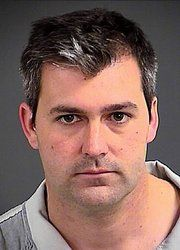 South Carolina Officer Is Charged With Murder in Black Man's Death - NYTimes.com