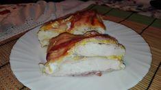 Cheddar, French Toast, Bacon, Pork, Bread, Breakfast, Kale Stir Fry, Morning Coffee, Cheddar Cheese