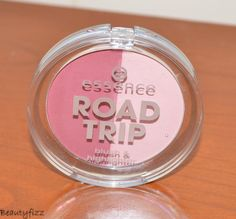 Essence LE road trip 01 highway to pretty! |