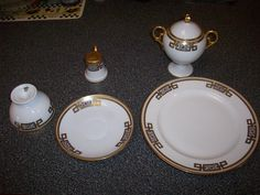 ` Tea Sets, Plates, Tableware, Licence Plates, Dishes, Dinnerware, Griddles, Tablewares, Dish