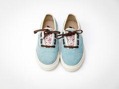 Shoes Azul MOOD #7